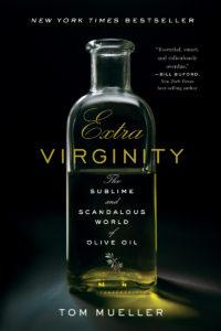 Extravirginity cover